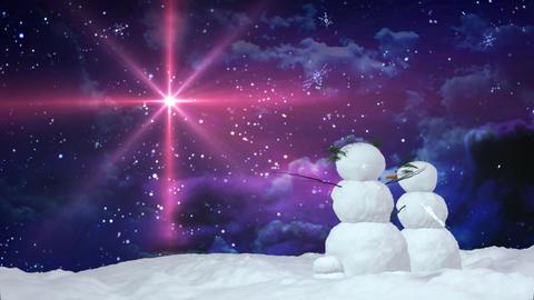 Snowman 0