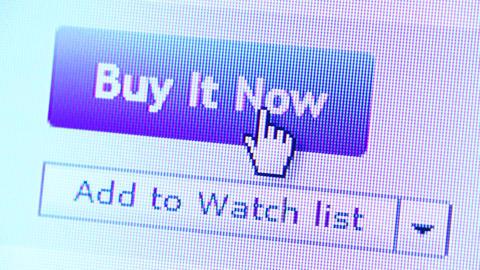 Internet web chart Stock Video Footage