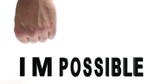 impossible Stock Video Footage