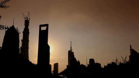 sunset HD Stock Video Footage