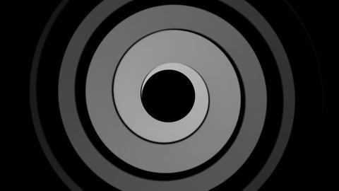hypno luminance swirl Stock Video Footage