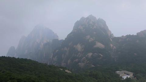 Huangshan Footage