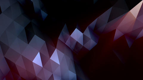 Diamond Background 1 Stock Video Footage