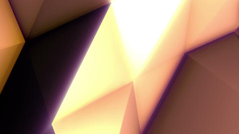 Diamond Background 6 Stock Video Footage