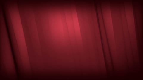 Soft Red Background Stock Video Footage
