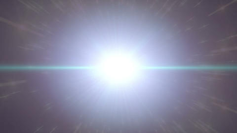 Star Field Space flash a 4a HD Animation