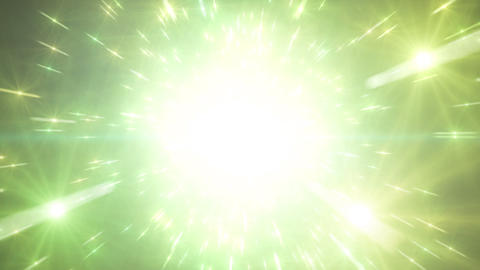 Star Field Space flash a 4a HD Stock Video Footage