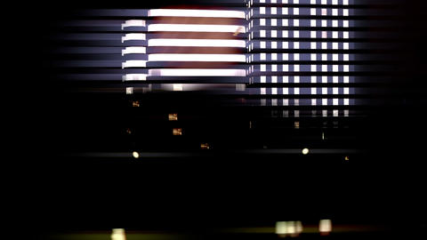Night City Traveling 0