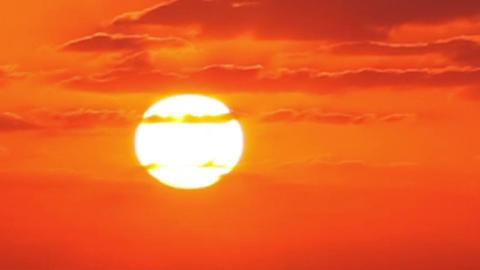 Sunrise (Time Lapse) 1