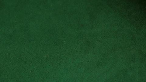 Gambler Cards Stock Video Footage