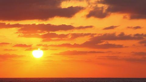 Sunrise (Time Lapse) 2