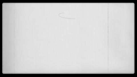8mm film 02 Stock Video Footage