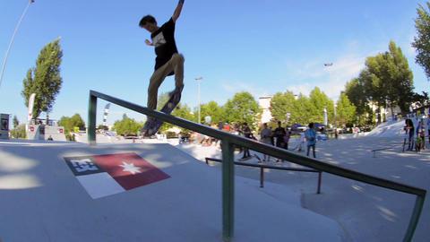 Jorge Simoes Footage