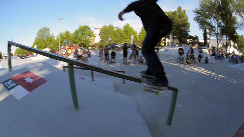 Humberto Peres Footage