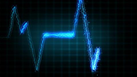 Heartbeat Stock Video Footage