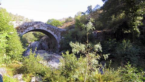 Ovadas bridge Footage
