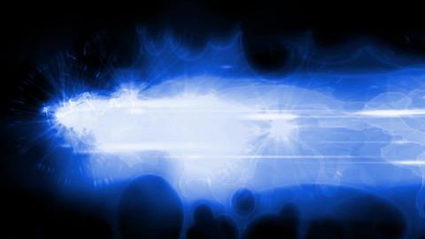 jet blue smoke,crazy fire & spitfire weapon Stock Video Footage