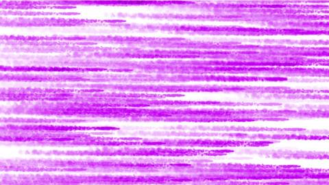 abstract purple crayon parallel streak & smoke... Stock Video Footage