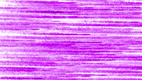 abstract purple crayon parallel streak & smoke background Animation