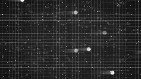 radar scanning alien life in universe,military radar screen Stock Video Footage