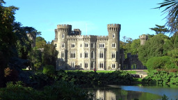 Johnstown Castle 2 Footage