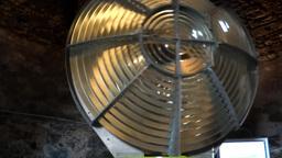 Lighthouse Light Stock Video Footage