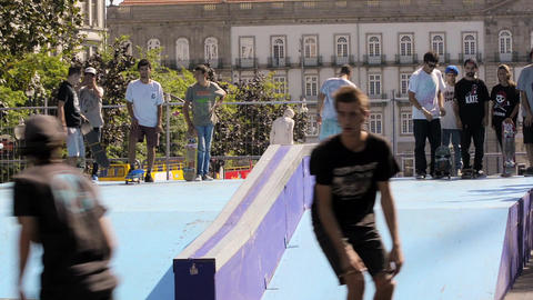 Renato Aires Stock Video Footage