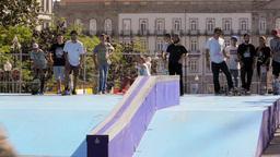 Renato Aires Stock Video Footage
