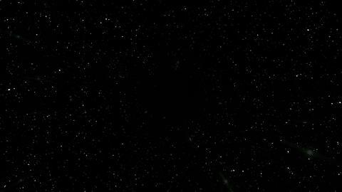 Star Field Space tunnel c 2b HD Stock Video Footage