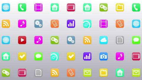 Smart Phone apps G 7 Hw 2 D 1 Wide CG動画