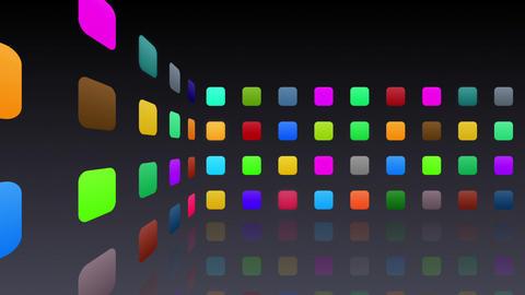 Smart Phone apps R 7 Cs 2b 1 HD Stock Video Footage