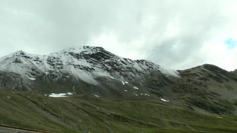 Alps 23 Stock Video Footage