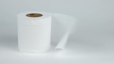 Toilet Paper Footage