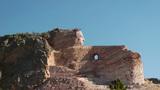 Crazy Horse Memorial Footage