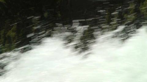 Water Flowing Stock Video Footage