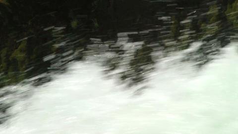 Water Flowing Stock Video Footage
