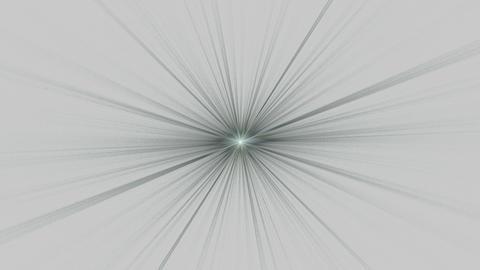 Gray Star Shining on Gray Stock Video Footage