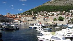Dubrovnik 1 Footage
