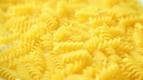 Italian pasta background Footage