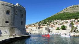 Dubrovnik 2 Footage