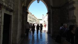 Dubrovnik 3 Stock Video Footage
