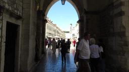 Dubrovnik 3 Footage