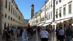 Dubrovnik 5 Footage