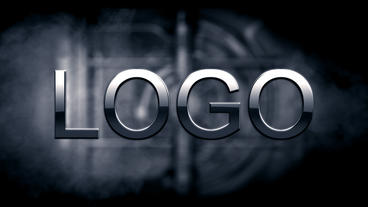 Presentation Logo After Effects Projekt