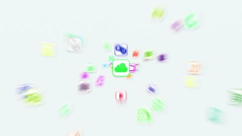 Smart Phone apps G Cm 2 HD CG動画