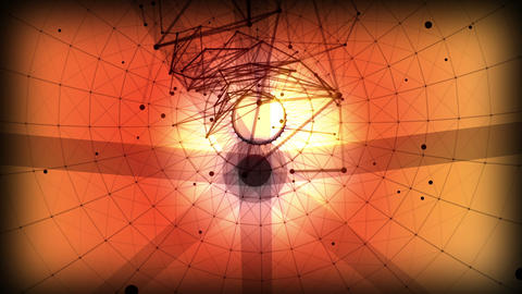 shapes in the sun 03 Stock Video Footage