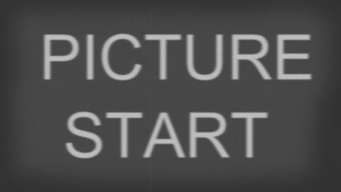countdown old Stock Video Footage