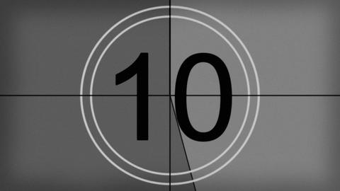 countdown old Animation
