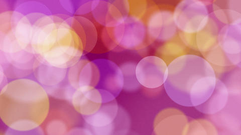 abstract background explosive multicoloured lights Stock Video Footage