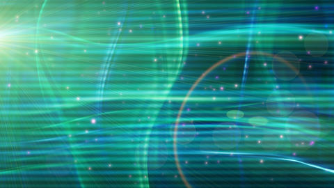 stripped soft blue green loopable background Stock Video Footage